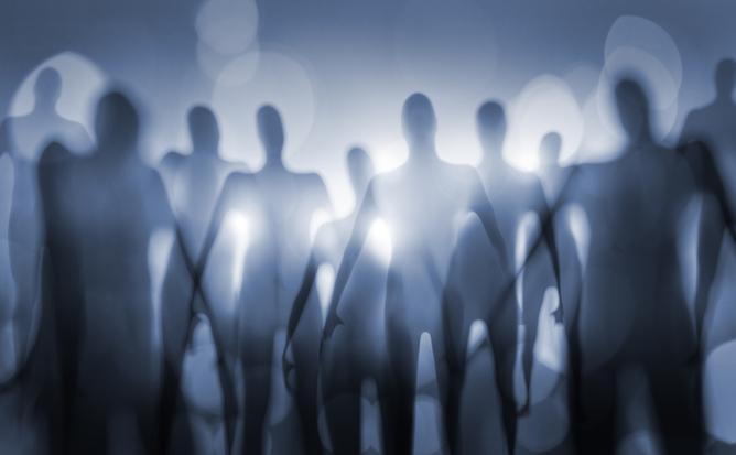 Criaturas de la noche - La parálisis del sueño y su conexión con el mundo paranormal