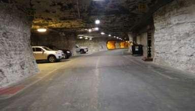 El Arca el mayor bunker de supervivencia de la Tierra 384x220 - El 'Arca' 2.0, el mayor búnker de supervivencia de la Tierra