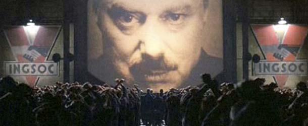 George Orwell 1984 - La novela de George Orwell '1984' dispara sus ventas tras el escándalo del 'Gran Hermano'