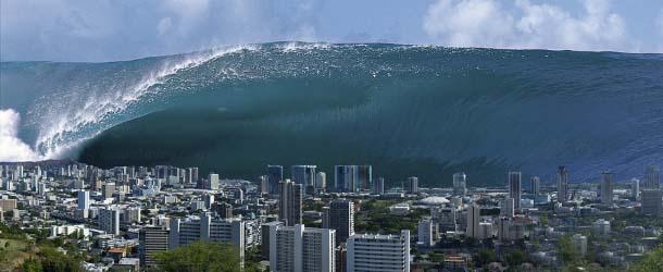 La cuenta atrás para el hundimiento de las costas de Florida bajo sus aguas ya ha comenzado