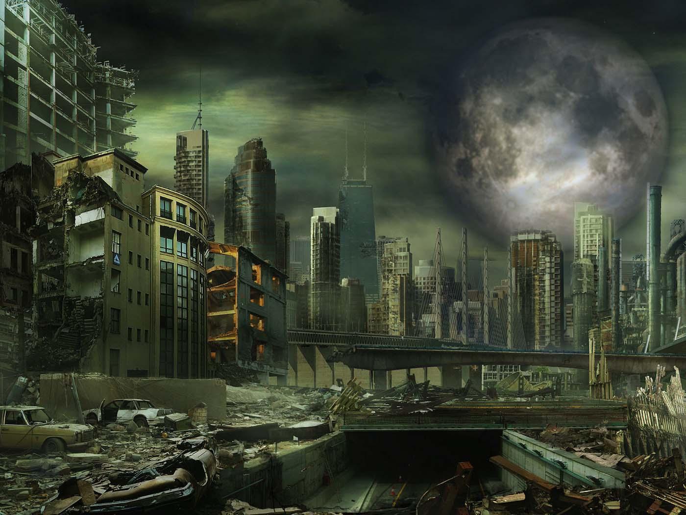 La Superluna del 23 de junio puede desencadenar graves desastres naturales La Superluna del 23 de junio puede desencadenar graves desastres naturales