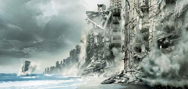 La UNESCO advierte sobre un gran tsunami en el mar Mediterraneo - La UNESCO advierte sobre un gran tsunami en el mar Mediterráneo