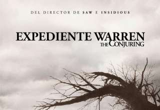"La aterradora historia real de la pelicula Expediente Warren The Conjuring 320x220 - La aterradora historia real de la película ""Expediente Warren: The Conjuring"""