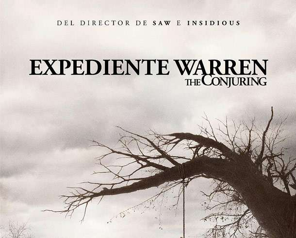 "La aterradora historia real de la pelicula Expediente Warren The Conjuring 610x491 - La aterradora historia real de la película ""Expediente Warren: The Conjuring"""
