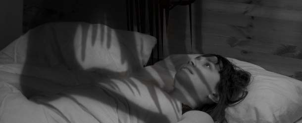 La paralisis del sueno y su conexion con el mundo paranormal - La parálisis del sueño y su conexión con el mundo paranormal