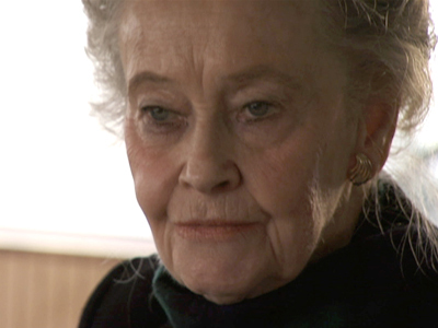 "Lorraine Warren - La aterradora historia real de la película ""Expediente Warren: The Conjuring"""