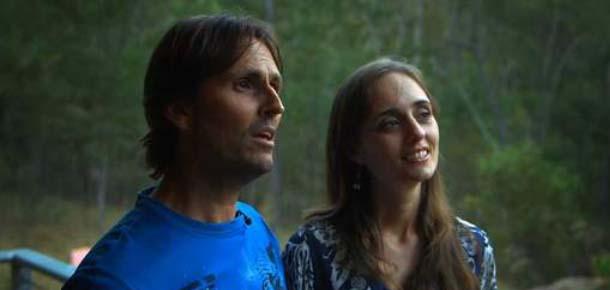 Un australiano dice ser la reencarnacion de Jesucristo - Un australiano dice ser la reencarnación de Jesucristo