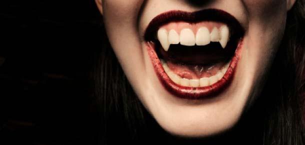 Vampiros psiquicos ladrones de la energia vital - Vampiros psíquicos, ladrones de la energía vital