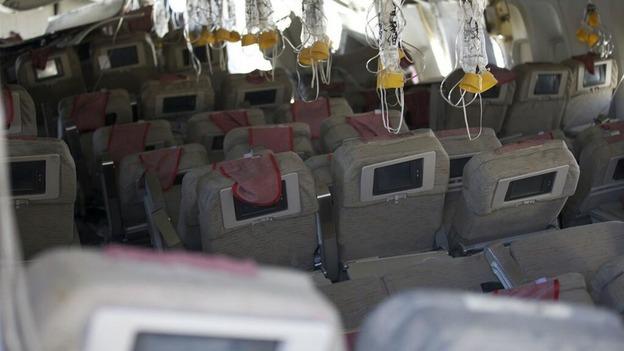 Accidente del vuelo 214 de Asiana Airlines - Misterioso simbolismo en el accidente del vuelo 214 de Asiana Airlines