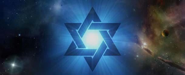 22 de julio de 2013: La alineación planetaria de la estrella de David señala grandes catástrofes a nivel mundial