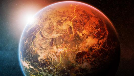 Apocalipsis Solar - ¿Podría el Sol estar llegando a su fin?