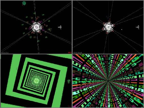 Reproduccion de Polybius Polybius, la conspiración de un videojuego mortal