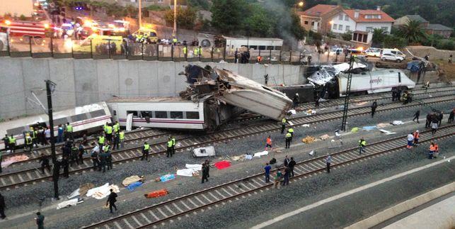 Tragedia ferroviaria en Santiago Teresita, la bebé que salvó milagrosamente a toda su familia del trágico accidente de tren en Santiago