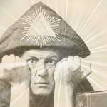 """Aleister Crowley, la leyenda del """"mago negro"""""""