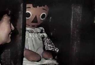 "Annabelle la verdadera muneca poseida 320x220 - Annabelle, la verdadera muñeca poseída de la película ""Expediente Warren: The Conjuring"""