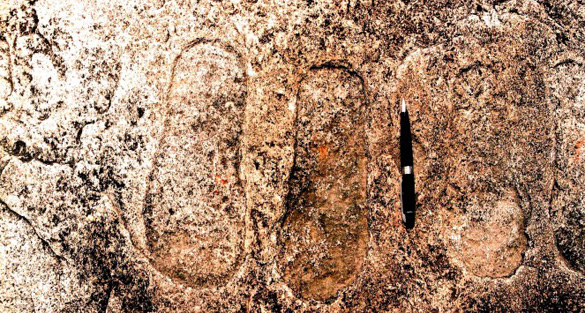 "Dioses Extraterrestres India 1 - Geólogo afirma que ""Dioses Extraterrestres"" aterrizaron en la India"