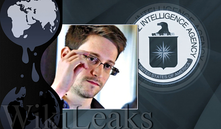 """Edward Snowden - La última revelación de Snowden: """"Inminente Cataclismo Solar"""""""