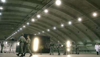 Estados Unidos confirman la existencia del Area 51 384x220 - El gobierno de los Estados Unidos confirman la existencia del Área 51