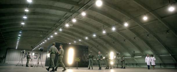 Estados Unidos confirman la existencia del Area 51 - El gobierno de los Estados Unidos confirman la existencia del Área 51