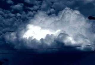 Extrana nube en Belgica 320x220 - Extraña nube en Bélgica, ¿fenómeno ovni o anomalía atmosférica?