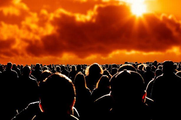 Gran catastrofe solar - Una gran llamarada solar ha estado muy cerca de desatar una gran catástrofe a nivel mundial