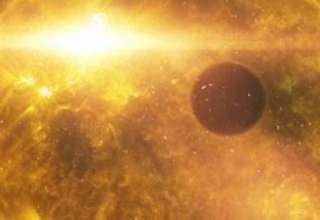 Gran llamarada solar 320x220 - Una gran llamarada solar ha estado muy cerca de desatar una gran catástrofe a nivel mundial