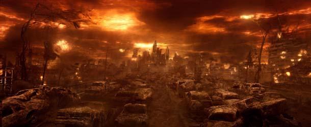 """Inminente Cataclismo Solar - La última revelación de Snowden: """"Inminente Cataclismo Solar"""""""