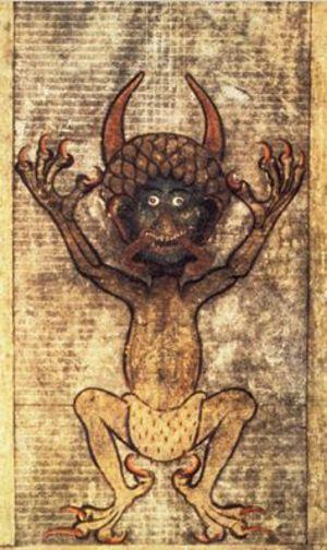 "La Biblia del Diablo - La historia oculta del Codex Gigas, ""La Biblia del Diablo"""