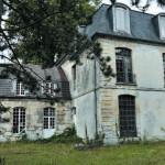 A la venta la famosa mansión embrujada Chateau d'Hérouville, estudio de grabación de las leyendas de...