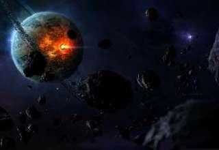Meteorito de Chelyabinsk 320x220 - El meteorito de Chelyabinsk podría formar parte de otros asteroides que amenazan la Tierra