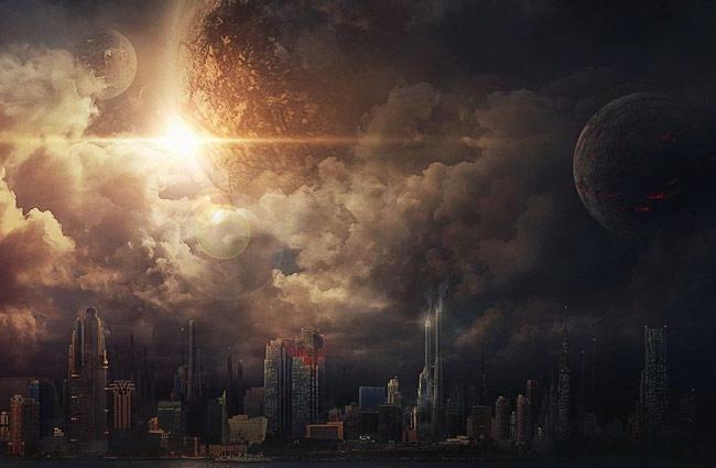 Nibiru Planeta X