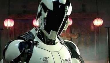 Robots asesinos patrullando las calles 384x220 - Un científico asegura que robots asesinos patrullarán las calles en el año 2040