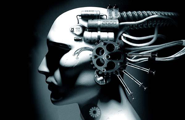 Transhumanismo - Un científico asegura que robots asesinos patrullarán las calles en el año 2040