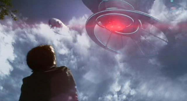 Unica religión Proyecto Blue Beam: La falsa invasión extraterrestre
