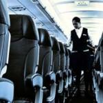 Los pasajeros de un avión accidentado en Tailandia fueron ayudados por una azafata fantasma