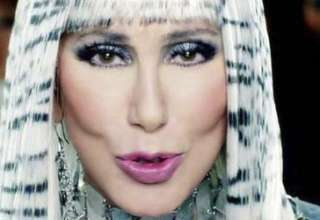 Cher fantasma 320x220 - Cher revela que es perseguida por el fantasma de su ex marido Sonny Bono
