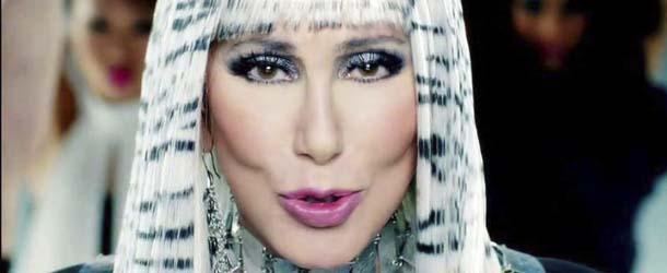 Cher fantasma - Cher revela que es perseguida por el fantasma de su ex marido Sonny Bono