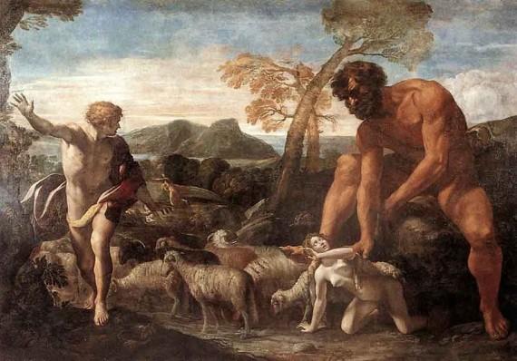 Gigantes en la tierra La Huella de Dios, evidencia de la existencia de gigantes en la Tierra