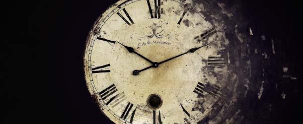 Maquina del tiempo - Físico británico afirma que ya es posible construir una máquina del tiempo