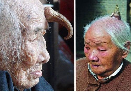 Unicornios humanos 2 - Unicornios humanos, personas descendientes de una antigua raza en la Tierra