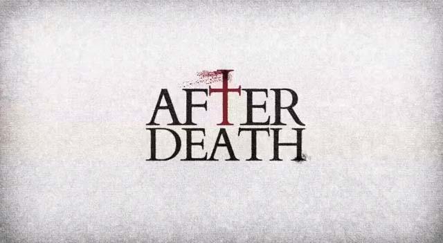 After Death After Death, el primer cortometraje creado por un espíritu
