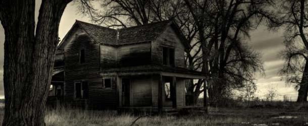 Casa encantada - ¿Quieres conocer quien murió en tu casa encantada?