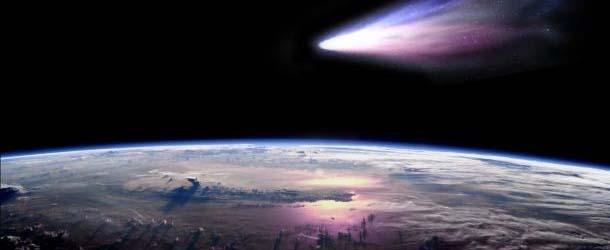 Cometa ISON ultima profecia - El cometa ISON y la última profecía de los Indios Hopi