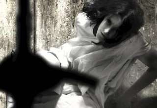 Crucificada durante un exorcismo 320x220 - Una adolescente es crucificada durante 7 días en un exorcismo