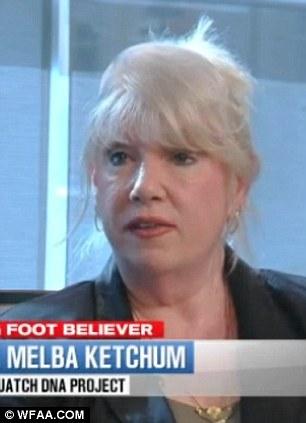 Dra. Melba Ketchum