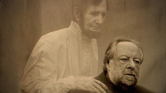 Fantasma Abraham Lincoln - Los fantasmas de la Casa Blanca