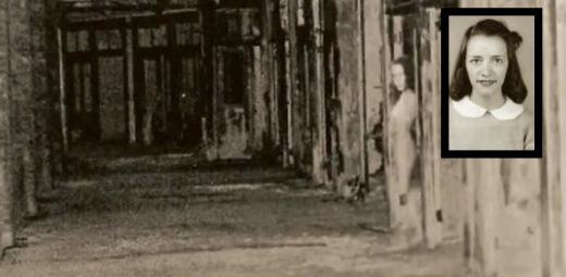 Fantasma Mary Lee Los fantasmas del sanatorio Waverly Hills