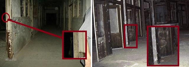 Fantasma Timmy Los fantasmas del sanatorio Waverly Hills