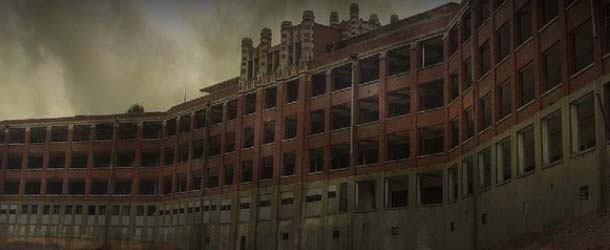 Fantasmas sanatorio Waverly Hills - Los fantasmas del sanatorio Waverly Hills