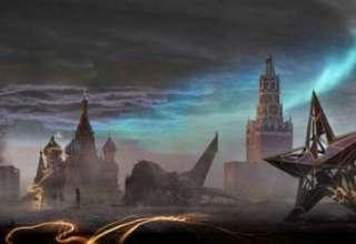 Invasion extraterrestre 320x220 - Militar ruso admite que las Fuerzas Espaciales no están preparadas para una invasión extraterrestre